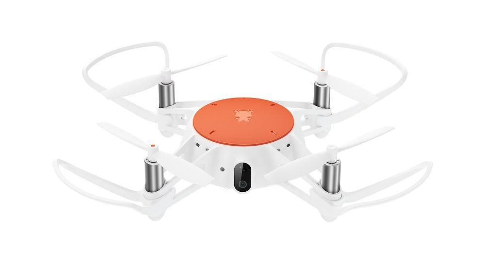 Xiaomi MITU Drone with HD Camera 720P WIFI FPV Multi-machine Infrared Battle 360 vs JJRC H43WH Mini Drone Toys - 1