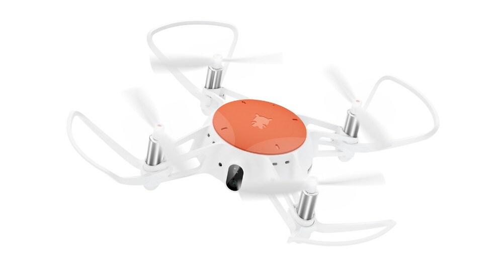 Xiaomi MITU Drone with HD Camera 720P WIFI FPV Multi-machine Infrared Battle 360 vs JJRC H43WH Mini Drone Toys - 3
