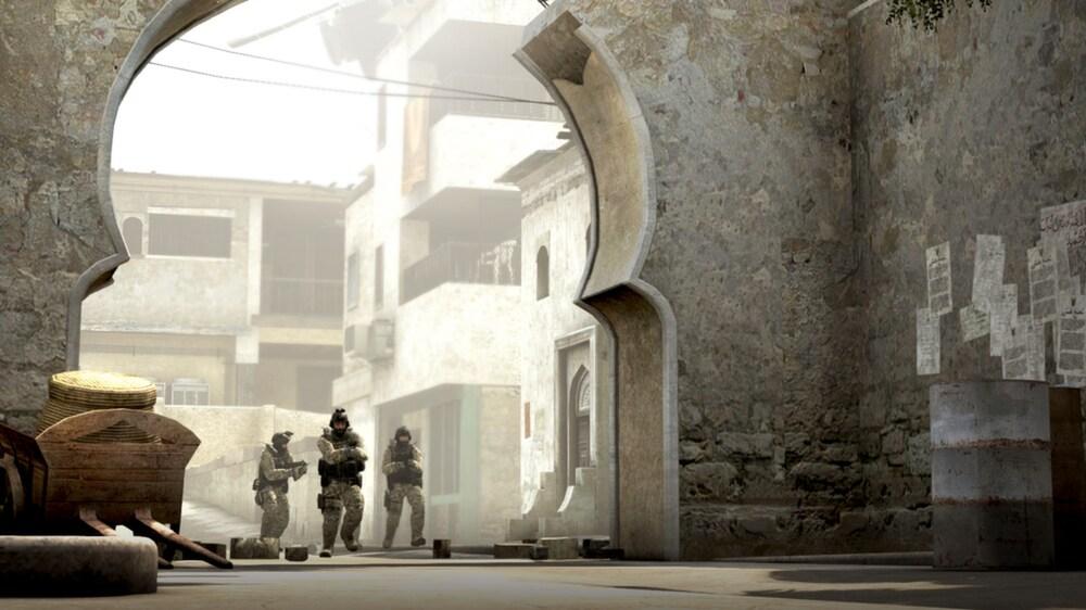 Counter-Strike: Global Offensive Prime Status Upgrade Steam Key EUROPE - 4