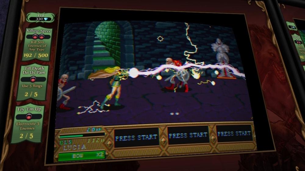 Dungeons & Dragons: Chronicles of Mystara Steam Key GLOBAL - 4