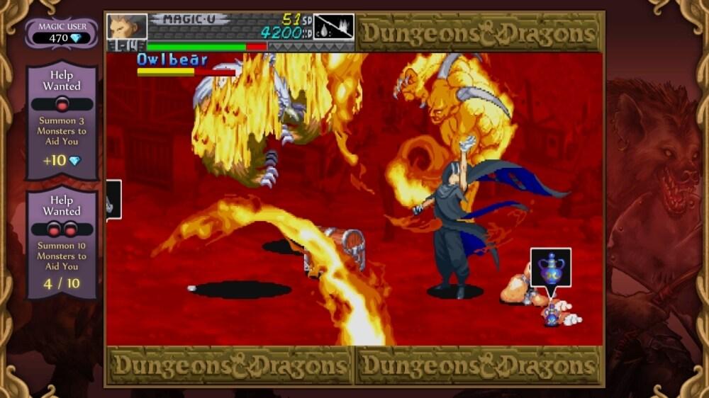 Dungeons & Dragons: Chronicles of Mystara Steam Key GLOBAL - 2