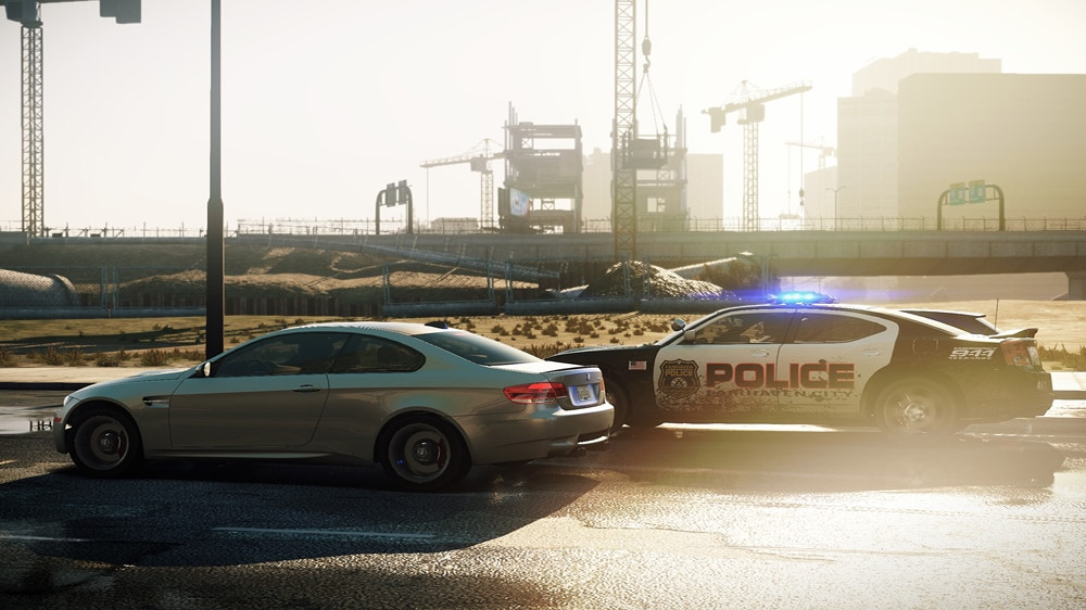 Need for Speed: Most Wanted Origin Key GLOBAL - 3
