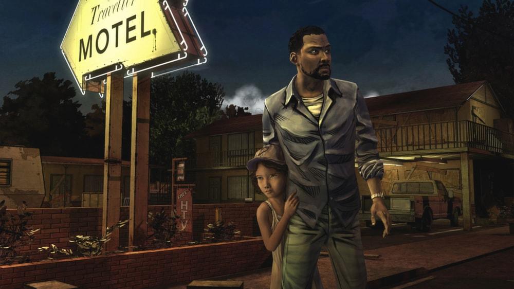 The Walking Dead Steam Key GLOBAL - 3