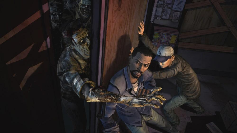 The Walking Dead Steam Key GLOBAL - 4