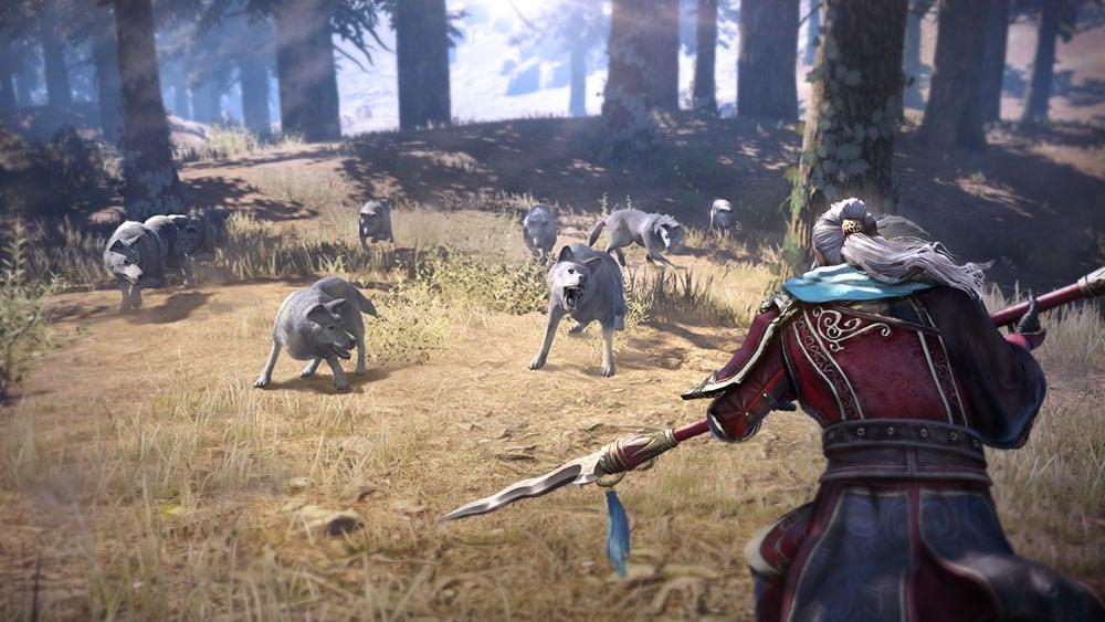 Dynasty Warriors 9 Steam Key PC NORTH AMERICA - 4