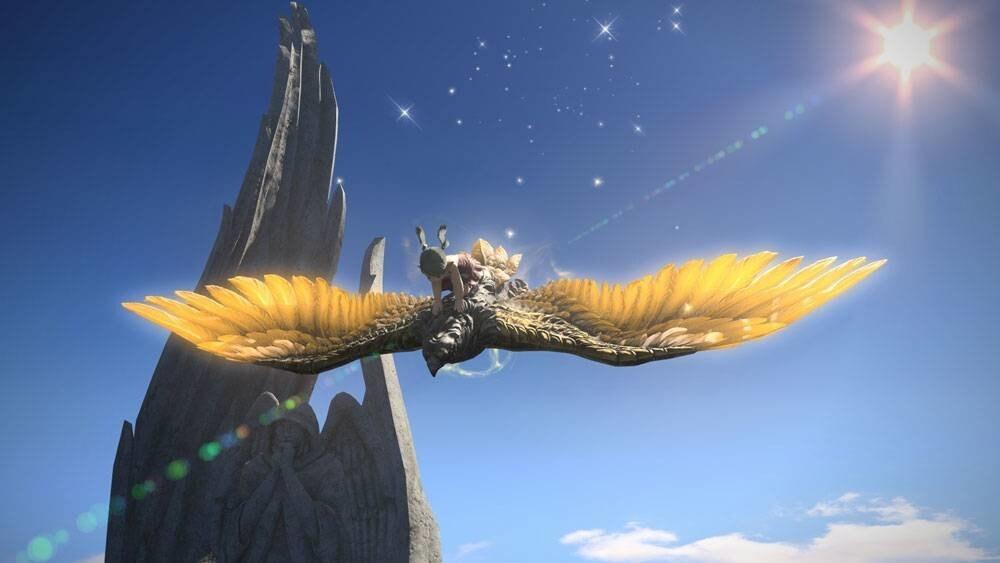 FINAL FANTASY XIV ONLINE STARTER EDITION Final Fantasy Key NORTH AMERICA - 1