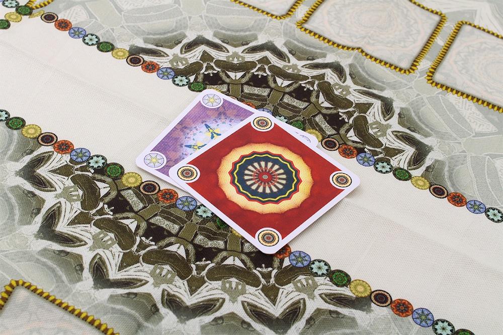 Mandala - 3