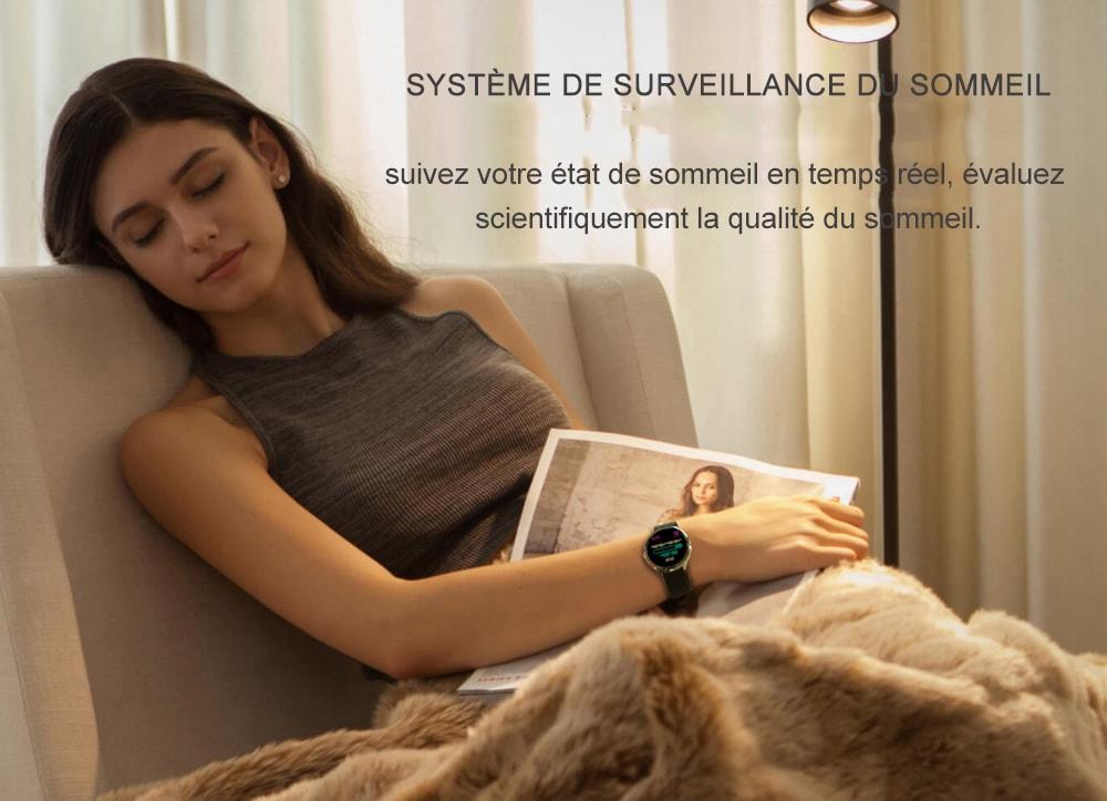Mbtaua-Watch KOSPET V12 Waterproof Smart Watch - 8