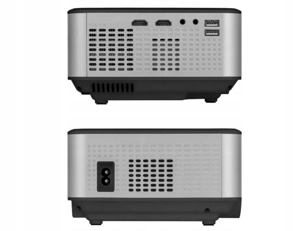 Projektor Rzutnik Led K&M V-Led50 Full Hd Wifi - 2