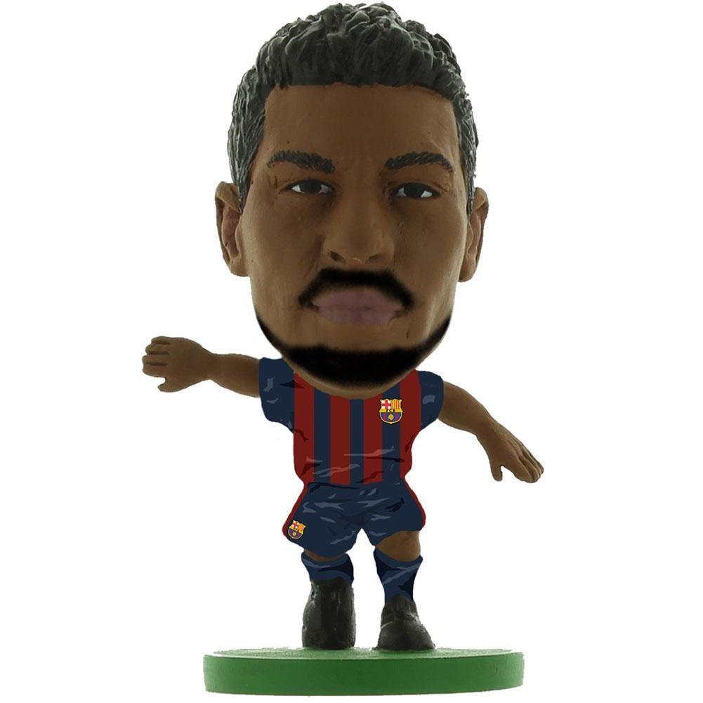 F.C. Barcelona SoccerStarz Paulinho - 1