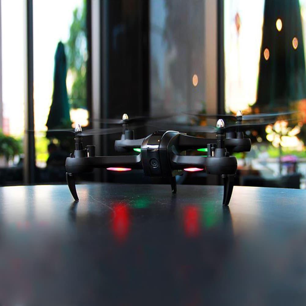 HR SH7 1080P WIFI FPV Camera RC Drone Remote Control Quadrocopter Drone with Camera - 1