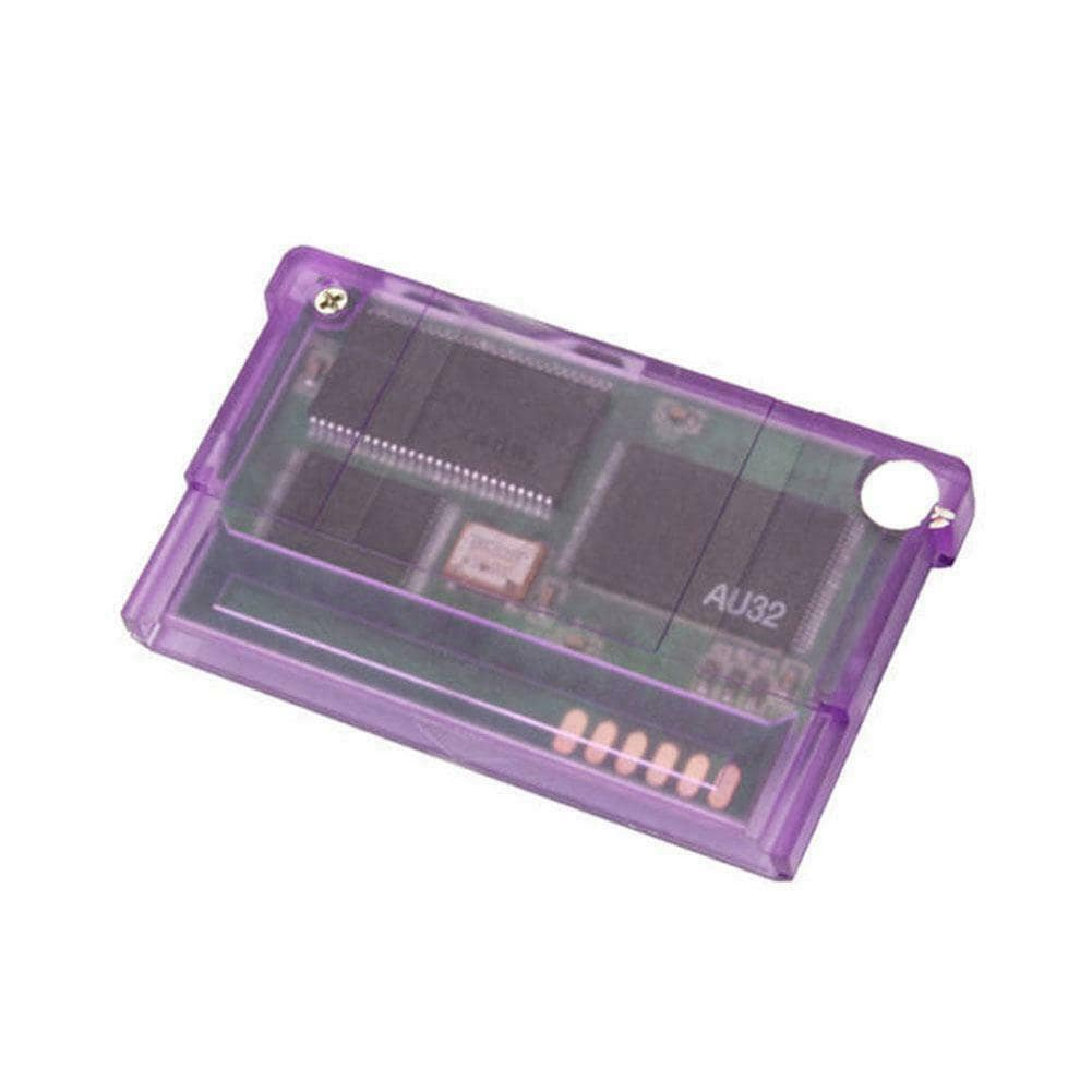 New Version Support TF Card For GameBoy Advance Game Cartridge FOR GBA/GBM/IDS/NDS/NDSL Gaming - 3