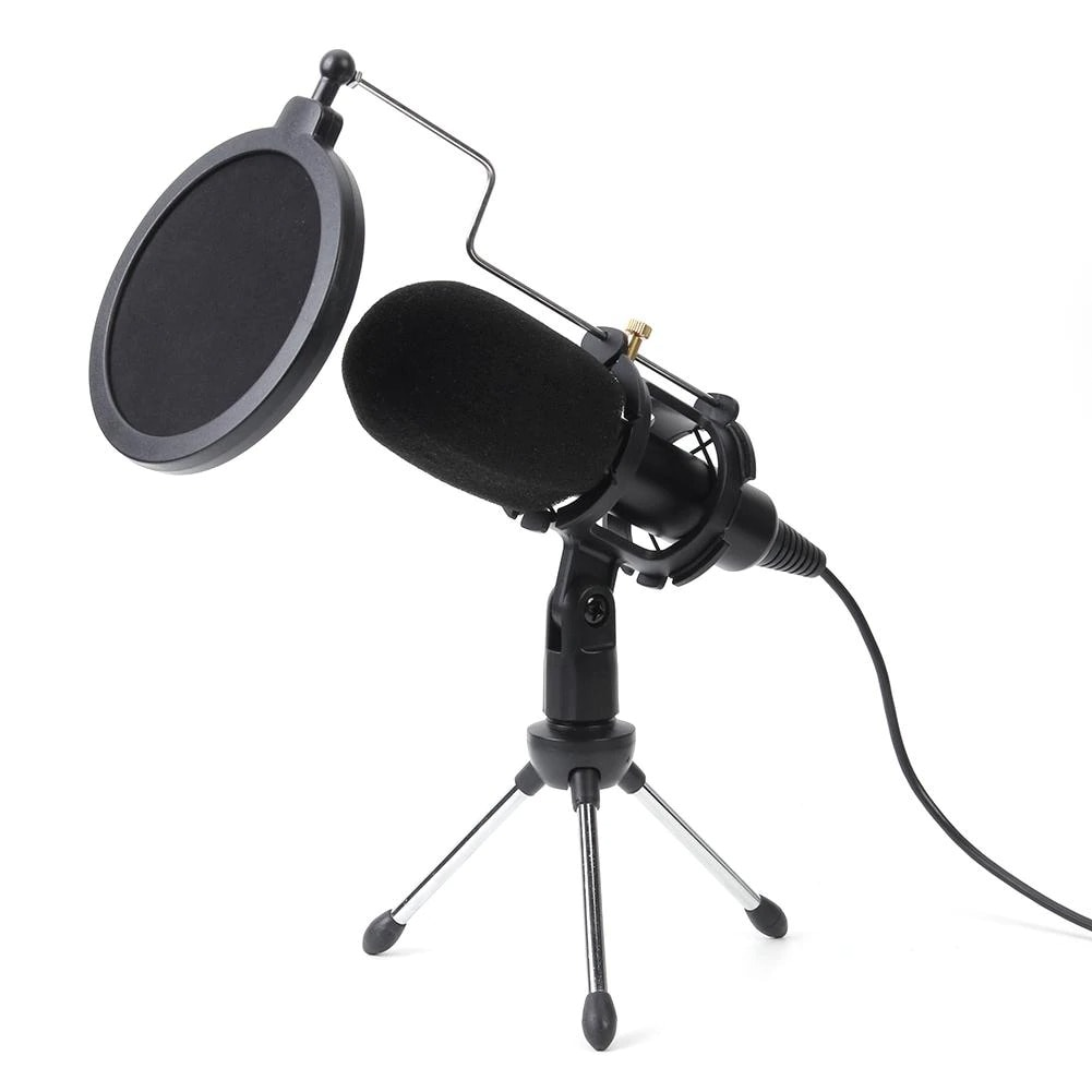 USB Condenser Gaming Microphone - 2