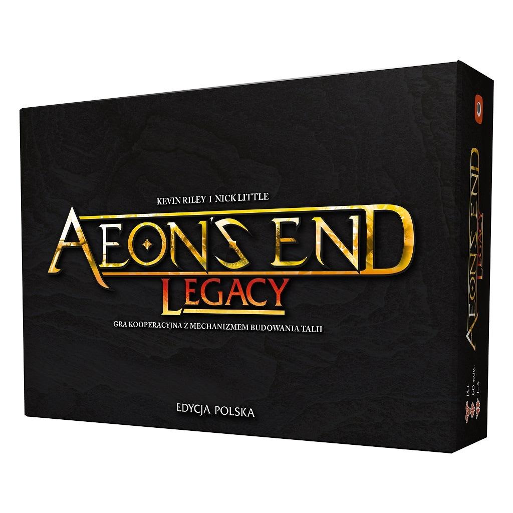 Aeon's End Legacy (edycja polska) - 1