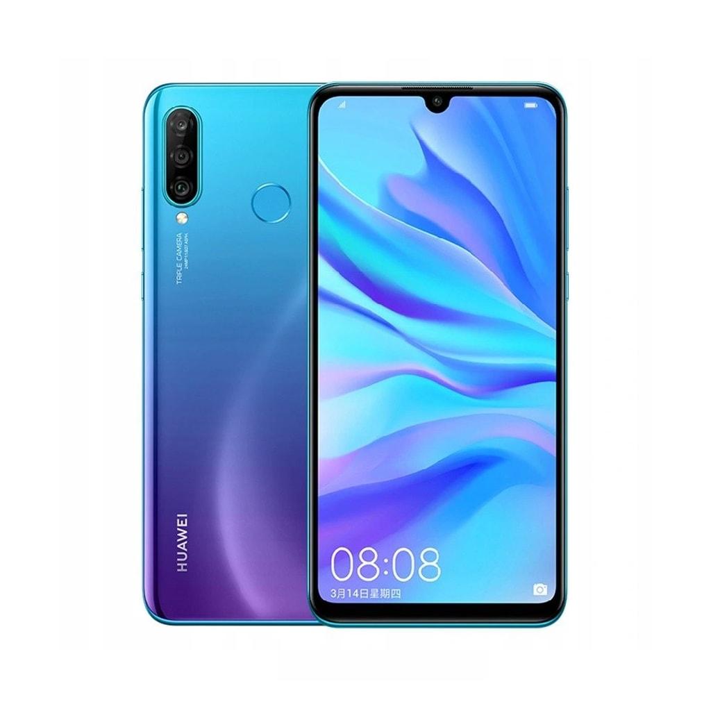 HUAWEI P30 LITE DUAL SIM 4/128GB PEACOCK BLUE - 1