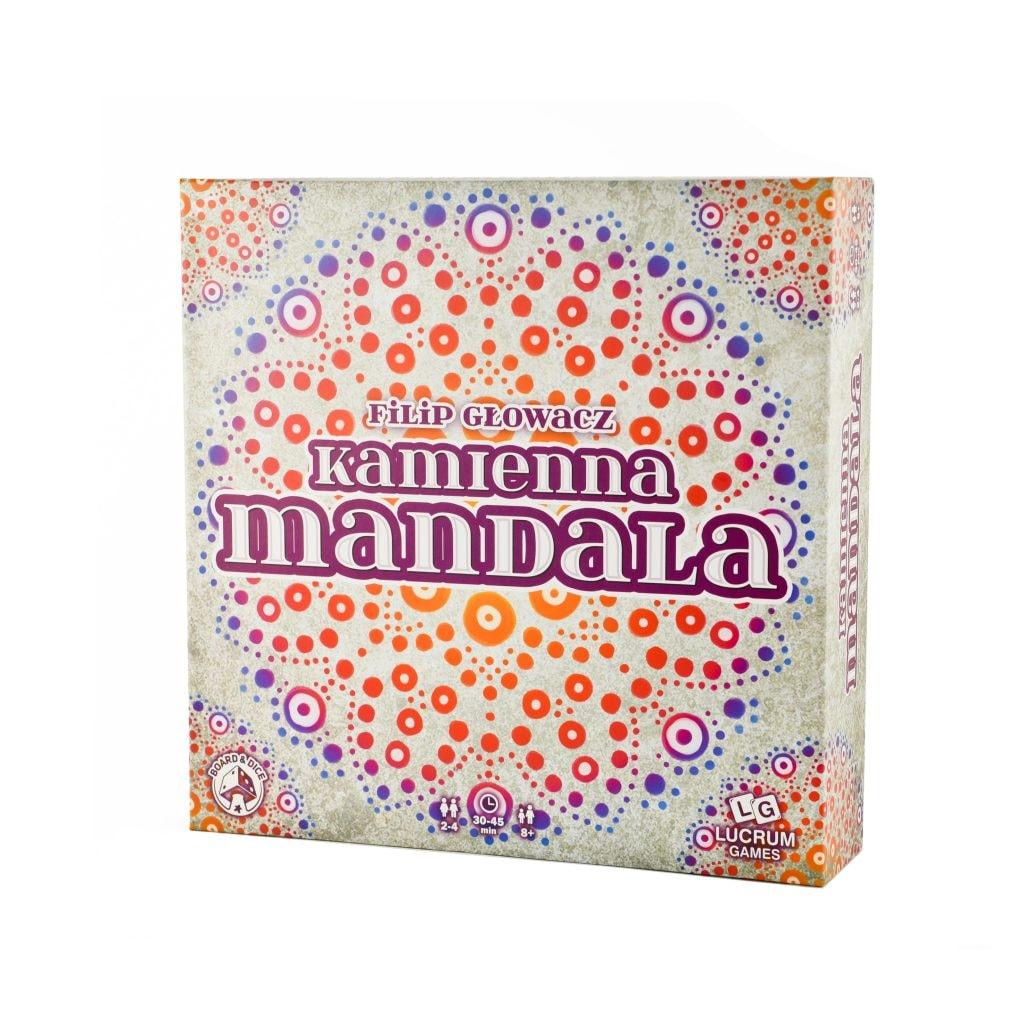 KAMIENNA MANDALA - 1