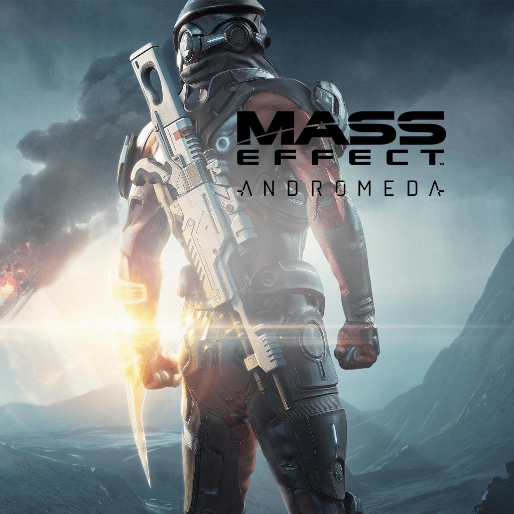 Mass Effect Andromeda Origin Key GLOBAL - 3