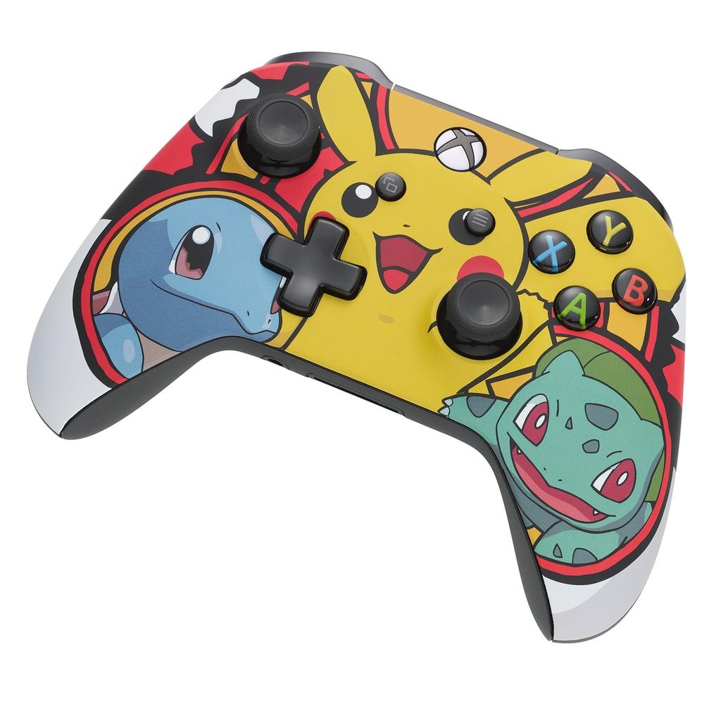 Xbox One Controller - Pokemon Edition - 3
