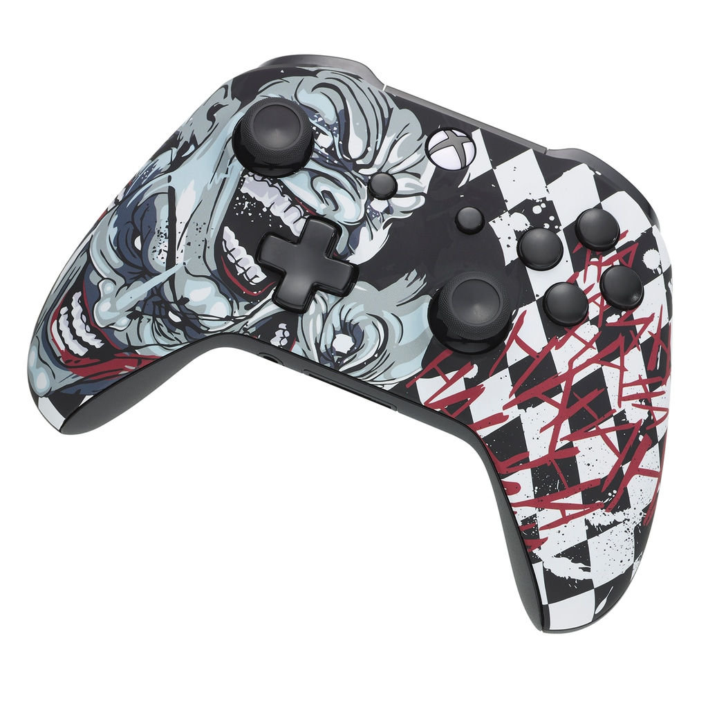 Xbox One Controller - The Joker Edition - 2