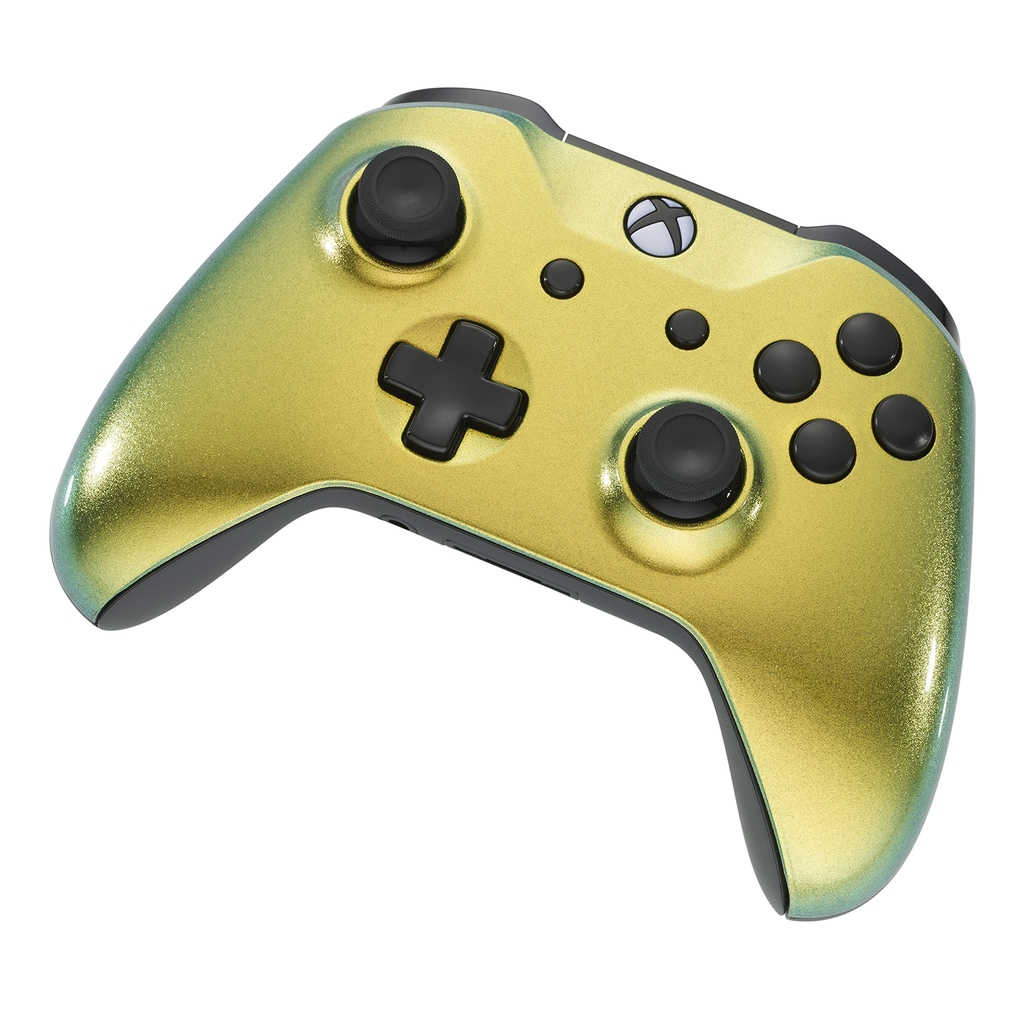 Xbox One - Two Tone Gold Edition - 2