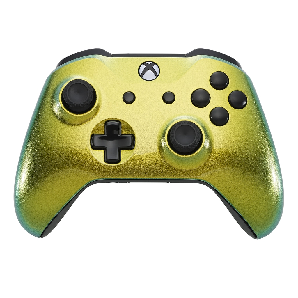 Xbox One - Two Tone Gold Edition - 1