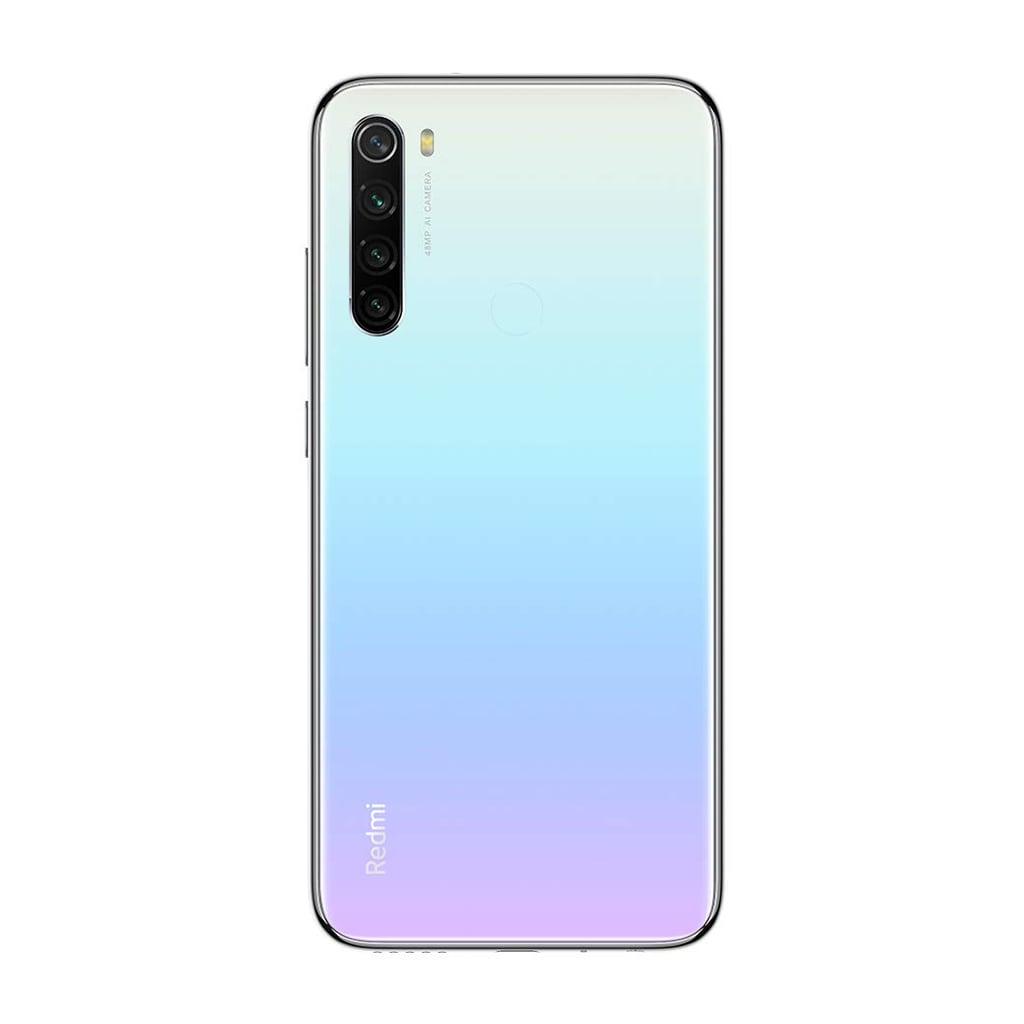 XIAOMI REDMI NOTE 8 DUAL SIM 4/64GB MOONLIGHT WHITE - 3
