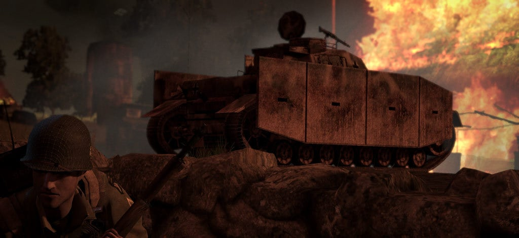 Brothers in Arms: Hell's Highway Ubisoft Connect Key GLOBAL - 3