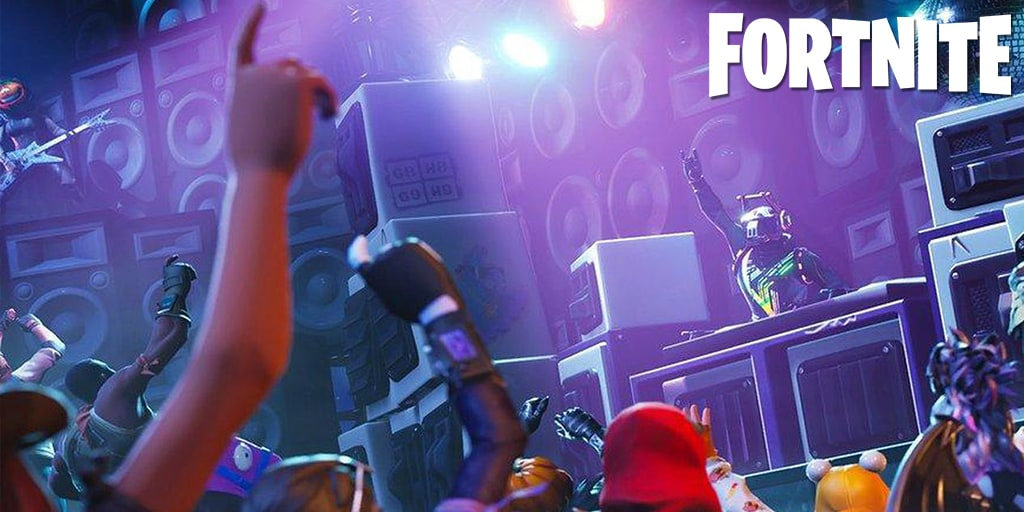 Fortnite - Bhangra Boogie Emote (PC) - Epic Games Key - GLOBAL - 2