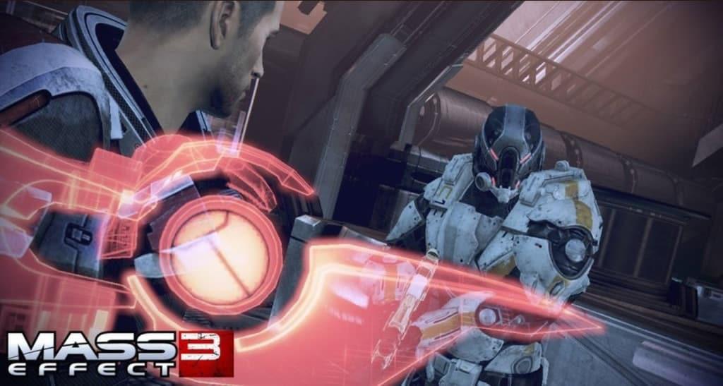 Mass Effect 3 Origin Key GLOBAL - 2