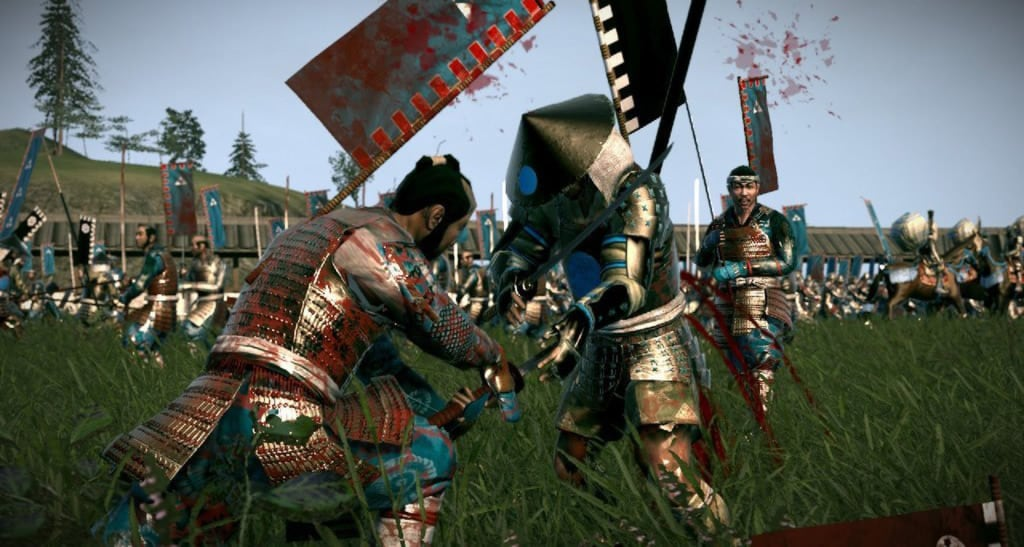 Total War: Shogun 2 Steam Key GLOBAL - 2