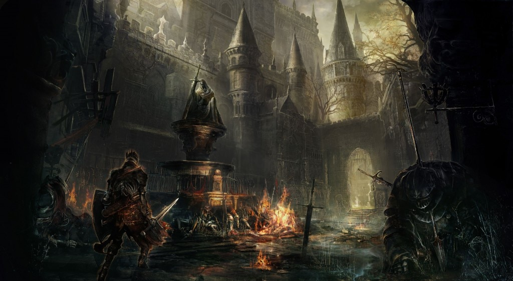 Dark Souls III | Deluxe Edition (PC) - Steam Key - GLOBAL - 3