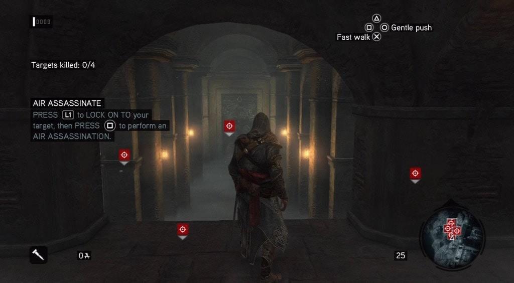 Assassin's Creed: Revelations Ubisoft Connect Key GLOBAL - 4