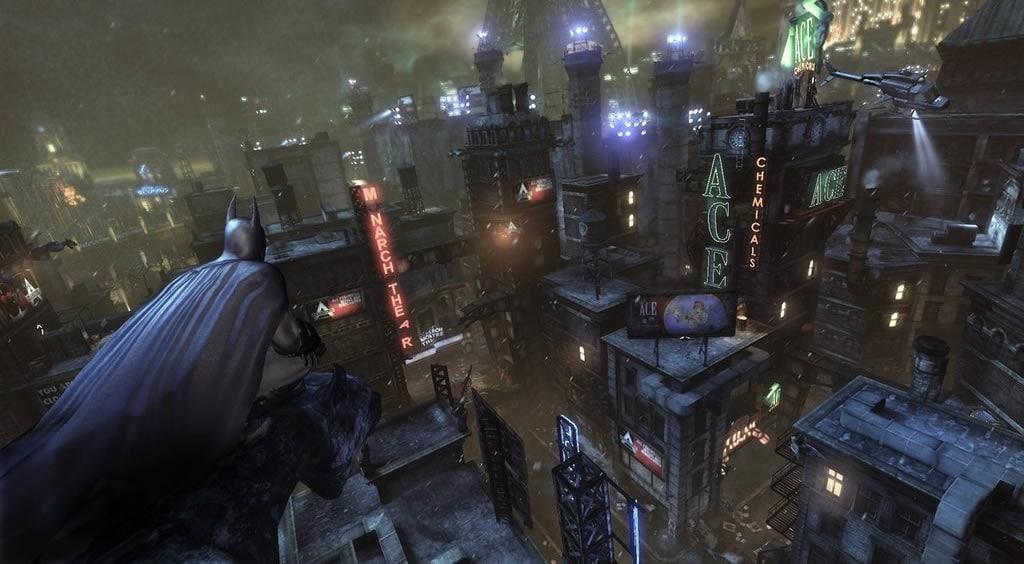 Batman: Arkham City GOTY Edition (PC) - Steam Key - GLOBAL - 3