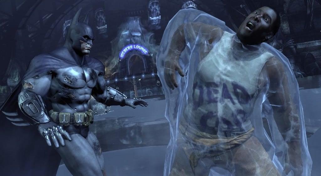 Batman: Arkham City (PC) - Steam Key - GLOBAL - 3