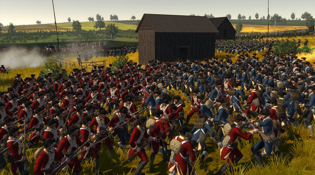 Empire and Napoleon: Total War GOTY (PC) - Steam Key - GLOBAL - 4