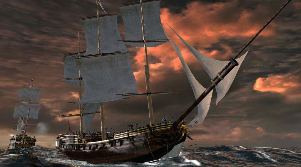 Total War: EMPIRE – Definitive Edition Steam Key GLOBAL - 2