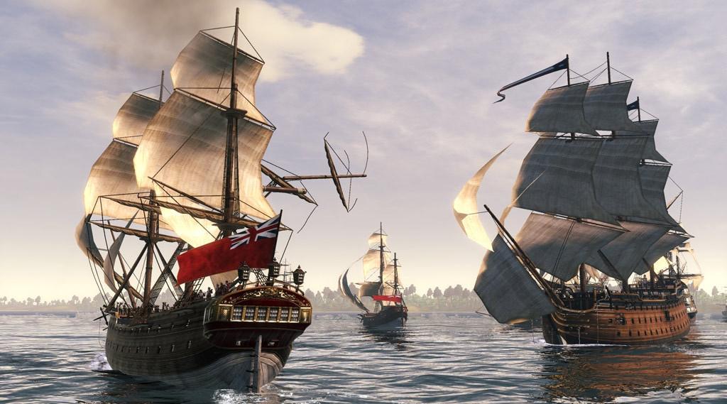 Total War: EMPIRE – Definitive Edition Steam Key GLOBAL - 4