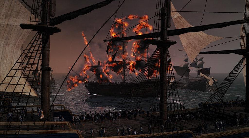 Total War: EMPIRE – Definitive Edition Steam Key GLOBAL - 1