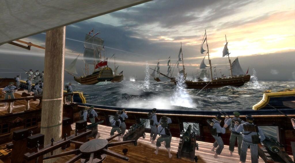 Total War: EMPIRE – Definitive Edition Steam Key GLOBAL - 3