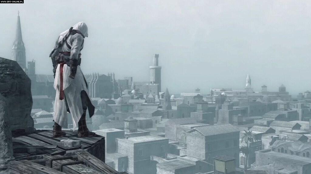 Assassin's Creed: Brotherhood Steam Key GLOBAL - 3