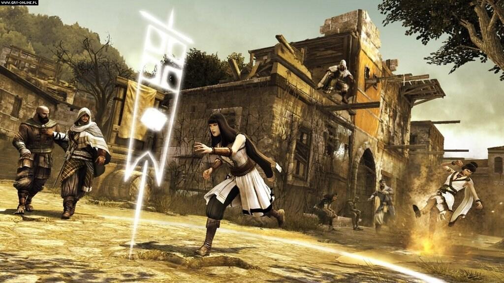 Assassin's Creed: Brotherhood Steam Key GLOBAL - 4