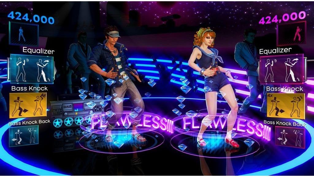 Dance Central 2 XBOX 360 Xbox Live Key GLOBAL - 4