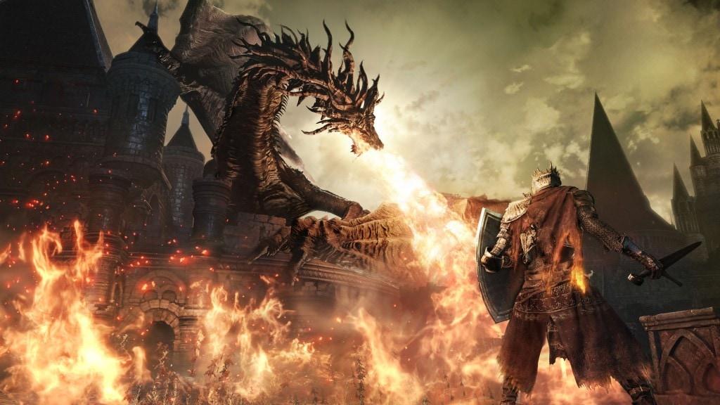 Dark Souls III Steam Key GLOBAL - 4