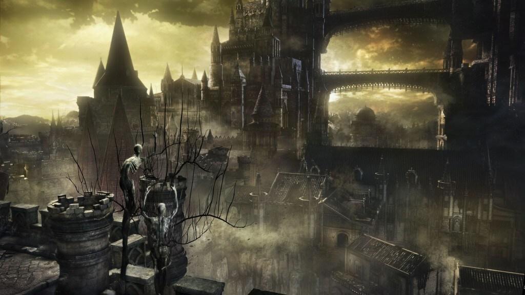 Dark Souls III Steam Key GLOBAL - 3