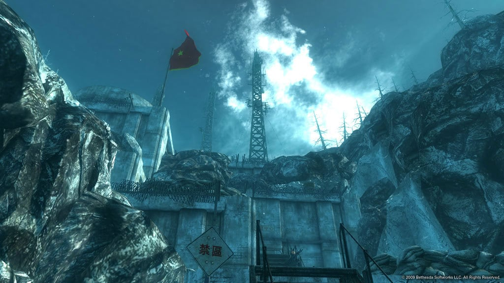 Fallout 3 - Game of the Year Edition Steam Key GLOBAL - 3