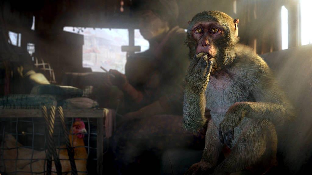 Far Cry 4 + Season Pass Ubisoft Connect Key GLOBAL - 4