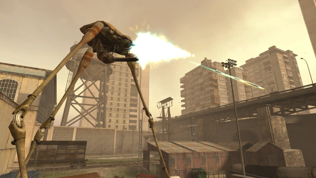 Half-Life 2: Episode One Steam Gift GLOBAL - 1