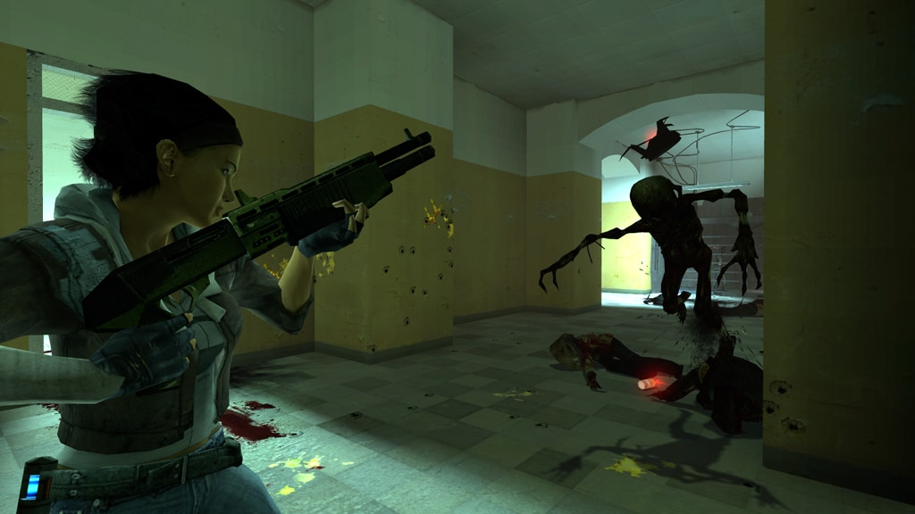 Half-Life 2: Episode One Steam Gift GLOBAL - 2