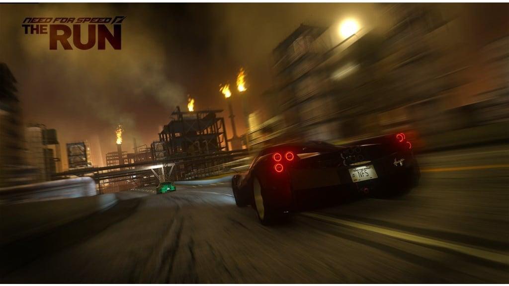 Need for Speed: The Run Origin Key GLOBAL - 3