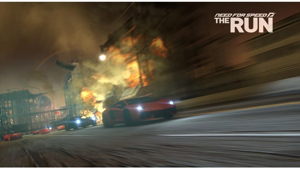 Need for Speed: The Run Origin Key GLOBAL - 2